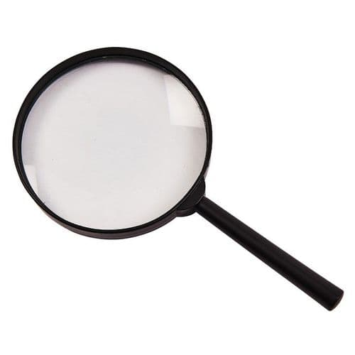 100mm Magnifier Glass